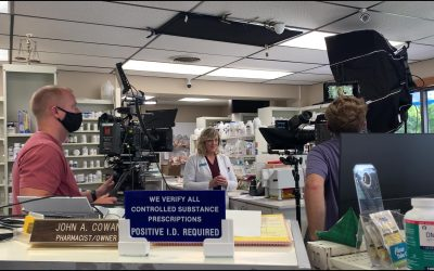 Safe Healthcare Video Production During Covid-19